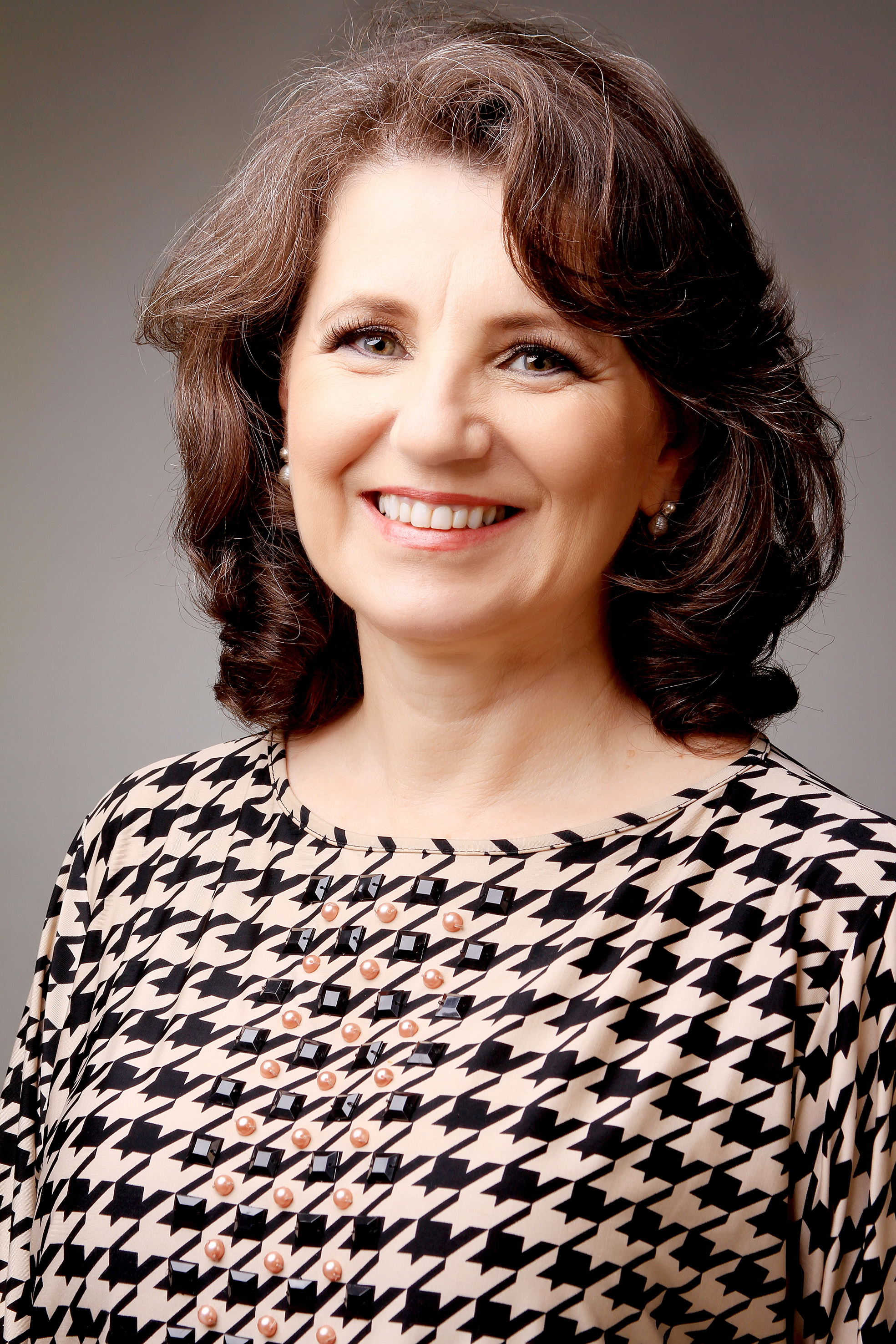 Vera Boeing convida para Curso Internacional